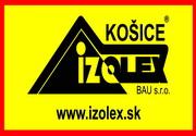 """IZOLEX"""""""